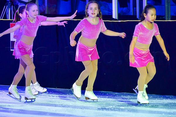 2013 EYSC Ice Show