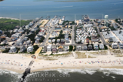 Beach Haven, NJ 08008 - AERIAL Photos & Views