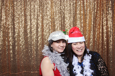 geoLOGIC Christmas Party 2014