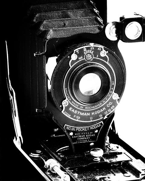 Kodak Pocket Camera 1A