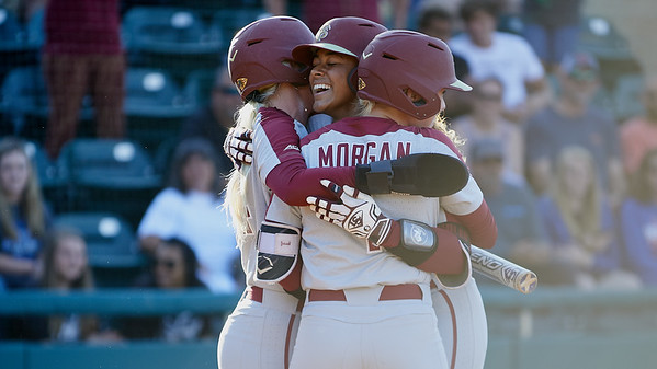 FSU Softball v Duke April 26 2019