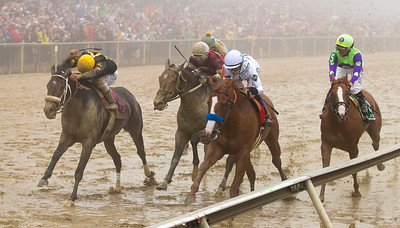 2018-05-19 The Preakness Stakes