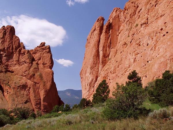 Colorado Springs 2004