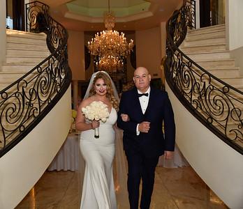 Carolina & Santiago's Wedding
