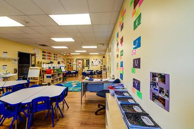 Goddard School Additions and Renovations