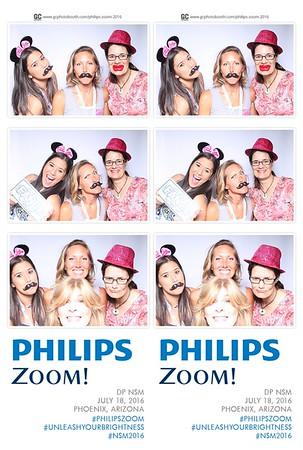 Philips Zoom! 2016