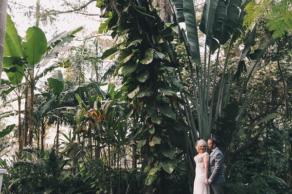 Michelle + Dustin