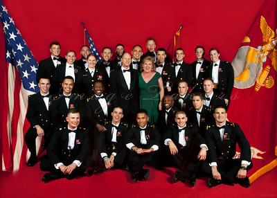 2011 Marine Corps Birthday