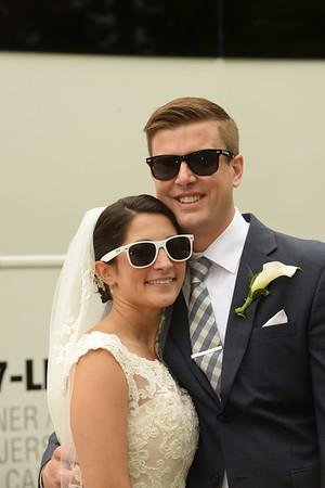 Sterling Wedding