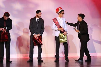 Mr. Celebro Contest