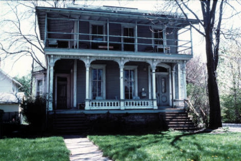 Sim House