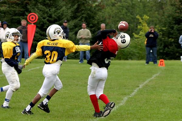 EAA Youth Football 2007 and 2006