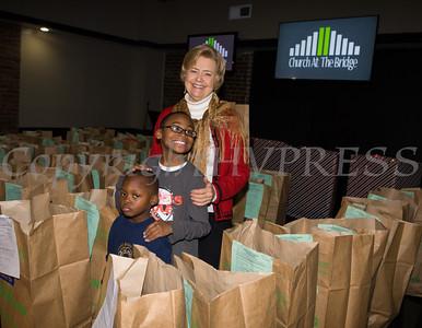 Mayor Giveaway