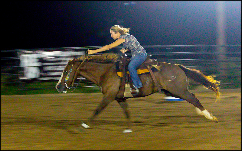 2016-09-10, Broken Heart Barrel-Race