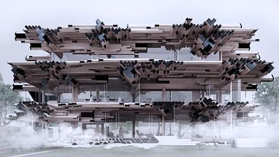 Bild robotic building