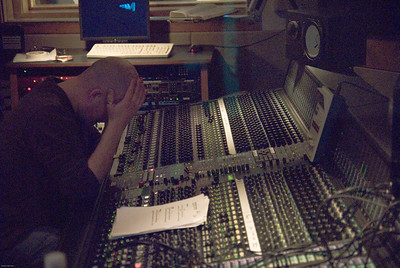 Mary of Bethany Recording Weekend