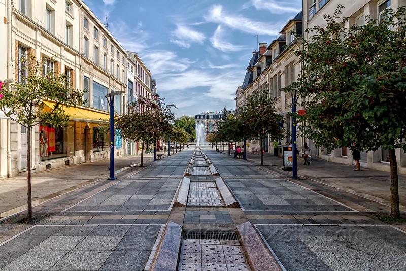 Avenue de la Victoire