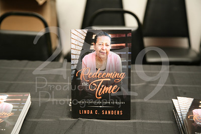 Redeeming the Time Book Signing