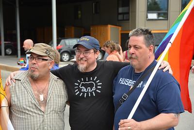 Yukon First Pride 2013