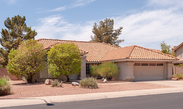 1330 North Longmore Street, Chandler, Arizona (MLS)