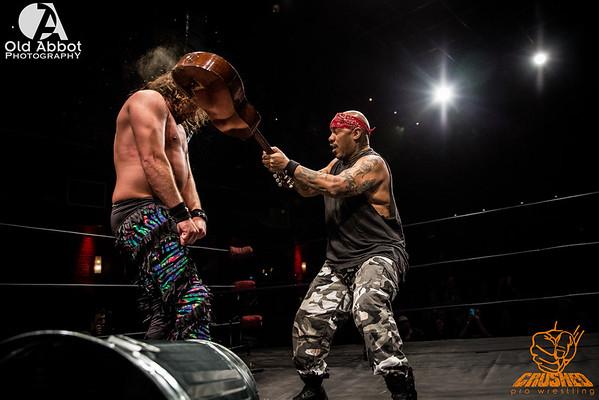 Crushed 2 [Crushed Pro Wrestling]