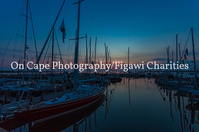 Figawi 2012 Nantucket Boat Basin