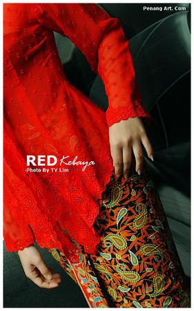 RedKebaya