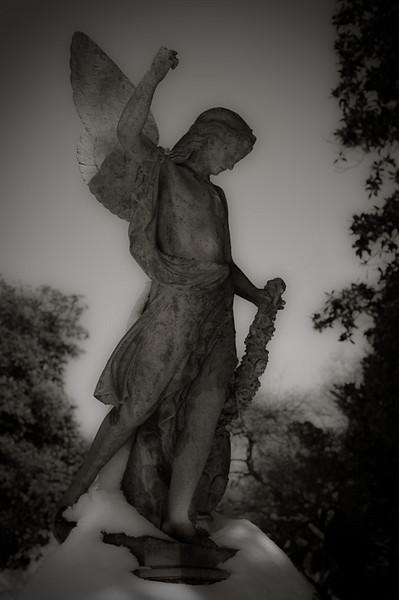 Hollywood Cemetery, Richmond VA