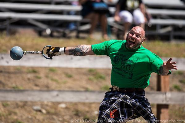 Tacoma Highland Games 2013