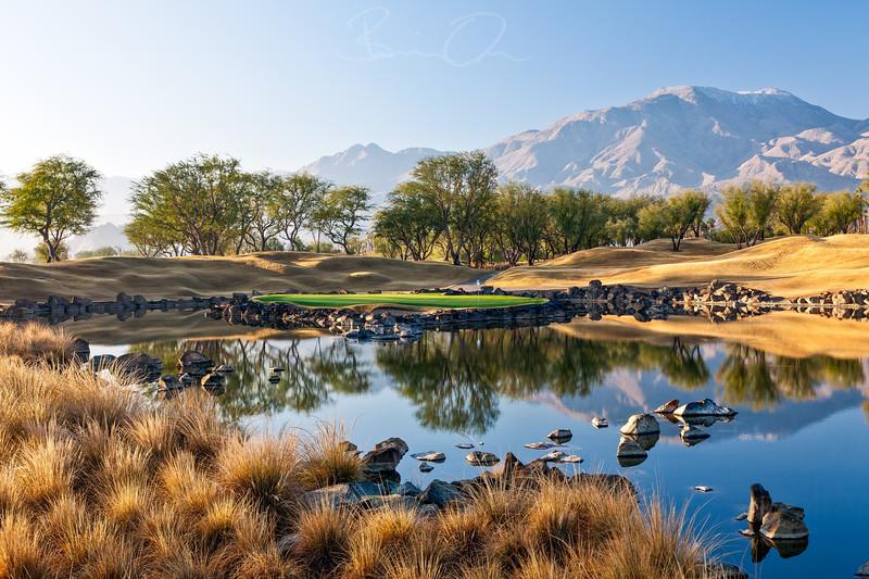 PGA West - Pete Dye Stadium Course