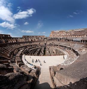 Rome 2014