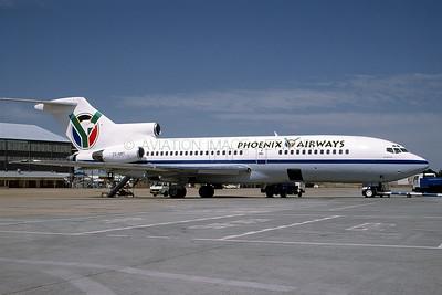 Phoenix Airways