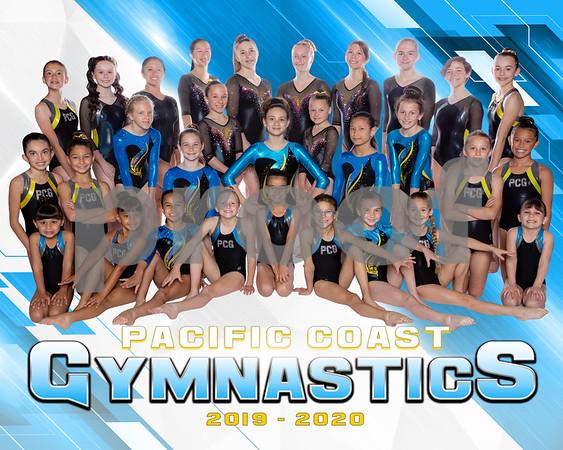 Pacific Coast Gymnastics