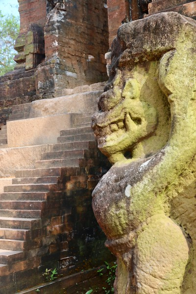 Mỹ Sơn Sanctuary
