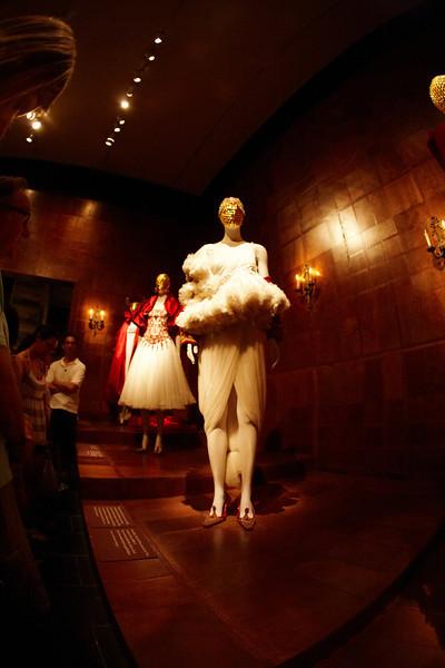 Met Museum of Art-NYC