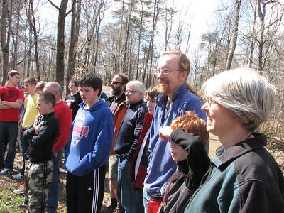 OLOU Bernheim Forest - March 3