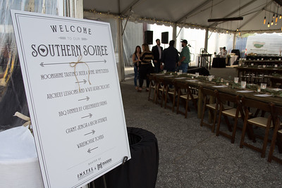 PEARL Southern Soiree