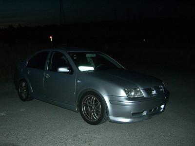 2000 VR6 GLS Bora