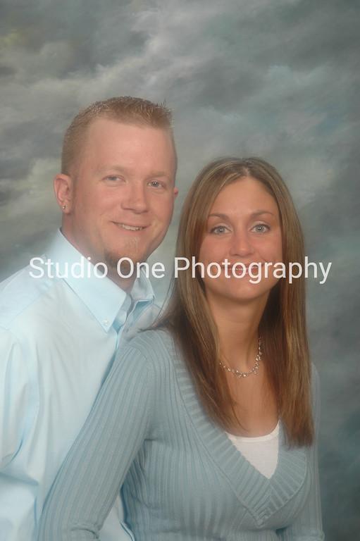 Jennifer & Patrick