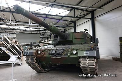 Deutsches Panzer Museum - Part 2