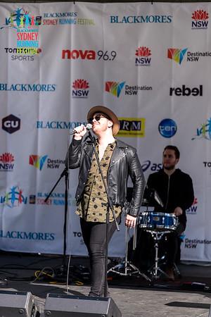 Blackmores Sydney Running Festival 2017