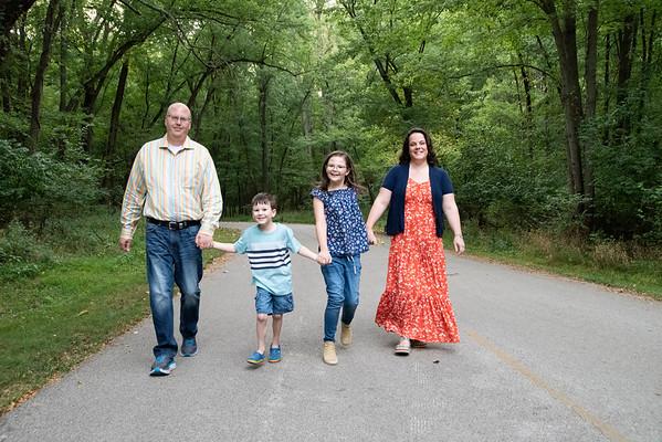 Ruby, Roman & Family 2020