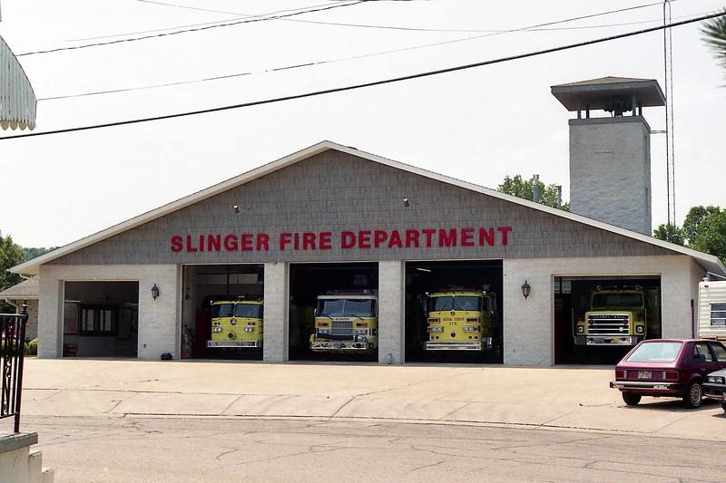 SLINGER FIRE DEPARTMENT STATION.jpg