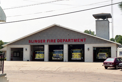 WASHINGTON COUNTY FIRE DEPARTMENTS