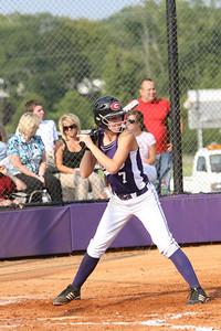 DS Varsity Softball 8-28-08