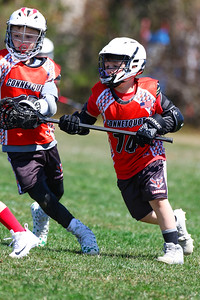 04/22/2018 (2nd Grade) Connetquot 2 vs. Smithtown Blue