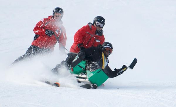 SCI - Ontario Ski Day 2014