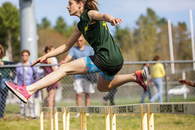 2014 Middle School Track