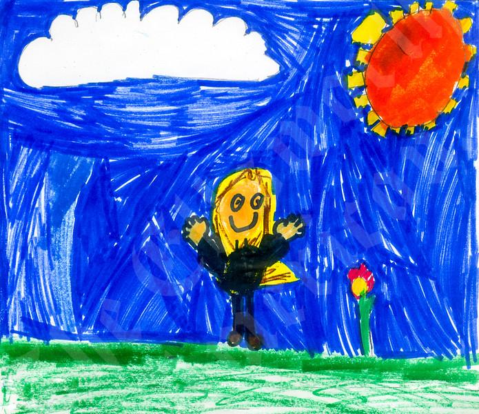 Artist: Grace Hardy, 7