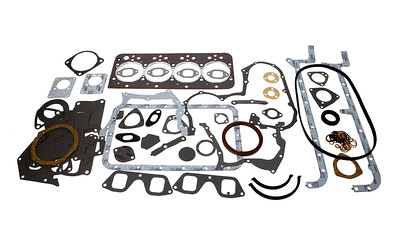 FIAT 66 86 88 90 94 SERIES 4 CYLINDER FULL ENGINE GASKET SET